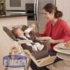 Малыш в стульчике Chicco New Polly 2 in 1 2014