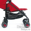 Прогулочная коляска-трость Peg-Perego Pliko Mini с сумкой для продуктов