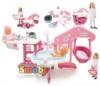 Набор для пупса Smoby Baby Nurse (Смоби Бэйби Нурси) арт.24018