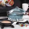 Кухня Smoby Tefal Super Chef Deluxe без воды, кострюлька