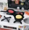 Кухня Smoby Tefal Superchef New без воды (Смоби Тефаль Супершеф Нью) арт.311300