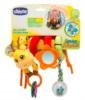 Игрушка для коляски Джунгли на прогулке 6 мес.+ Chicco (Чикко) арт.7201