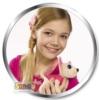 Плюшевая мини-собачка Simba Chi Chi Love Чихуахуа Fashion Princess арт.5890645