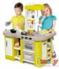 Кухня Smoby Tefal Cuisine Studio XL игра с друьяим и всей семьей