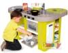 Кухня Smoby Tefal Cuisine Studio XL с мальчиком