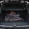 Прогулочная коляска Happy Baby Umma помещается в любой багажник