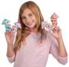 Интерактивные обезьянки Fingerlings Ombre выполнены в разных цветах