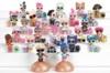 Собери всю коллекцию куклы Куклы LOL Surprise Confetti 3 серия 2 волна