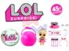 В каждом шаре Куклы LOL Surprise 2 серия 1 волна Вы найдете 7 сюрпризов