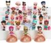 Собери всю коллекцию кукол Лол Сюрприз в шаре 2 серия