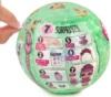 В Шар-сюрприз Куклы LOL спрятаны 7 различных аксессуаров