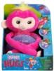Интерактивные мягкие обезьянки-обнимашки Fingerlings