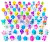 Всего существует более 70 вариантов питомцев Hatchimals