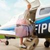Прогулочная коляска Inglesina Quid можно брать на борт самолета