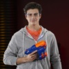 Бластер NERF Элит Шеллстрайк DS6 E6170 лучший подарок для мальчиков