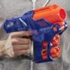 Пистолет Бластер NERF Элит Шеллстрайк DS6 E6170
