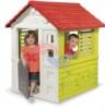 Домик Smoby Lovely 810705 для детей от 2 года