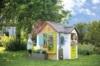 Домик Smoby Садовый 810405 рассчитан для детей от 2 лет