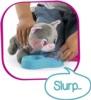 Кошачий домик Smoby с котенком 340400 можно кормить котенка