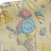 Стул для кормления Happy Baby Kevin V2 (приятные на ощупь, износостойкие текстильные элементы)