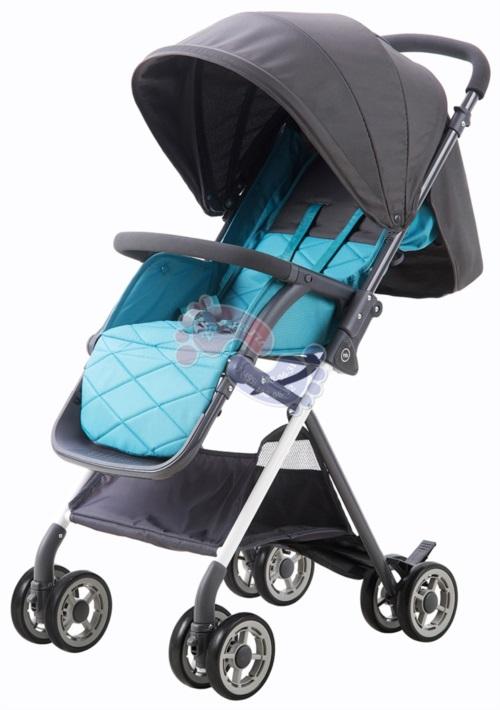 Прогулочная коляска Happy Baby Mia Marine