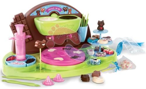 Набор Шоколадная фабрика Smoby Chef 312102