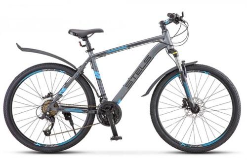 Велосипед Navigator 640 В V010 Blue
