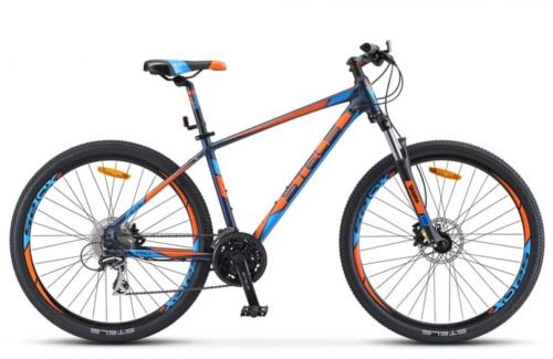 Велосипед Navigator 750 D V010 Orange Blue