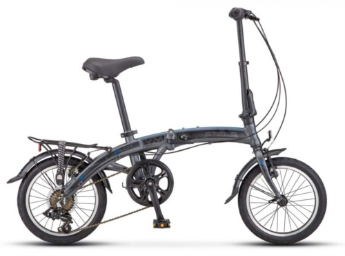 Велосипед Pilot 360 V010 Gray