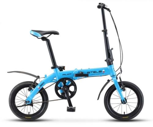 Велосипед Pilot 360 V010 Blue