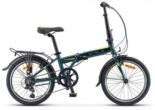 Велосипед Pilot 630 V020 Black