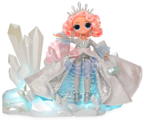 Кукла LOL Surprise MGA в светящемся платье 559795