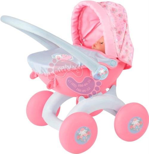 Коляска для куклы Zapf Creation Baby Annabell 1423571