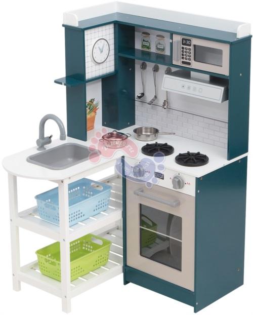 Кухня угловая Игруша TX1191