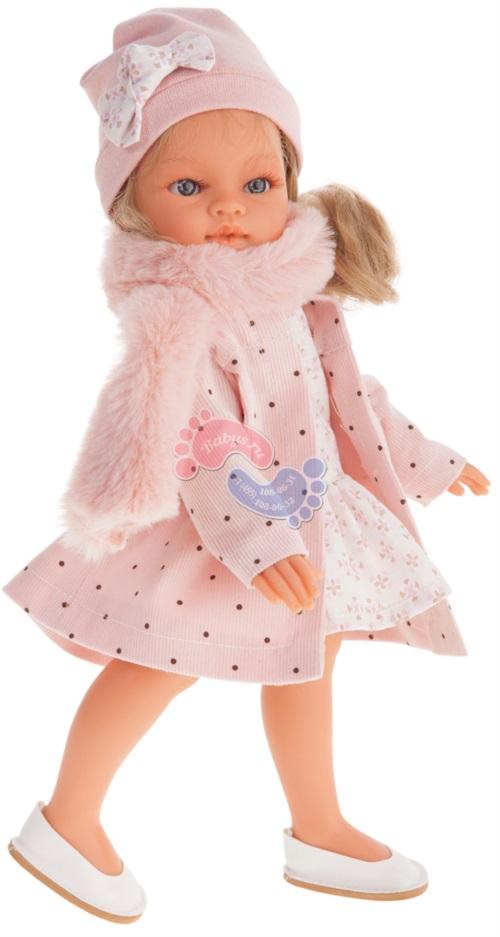 Кукла Antonio Juan Ракель 2589P 33см