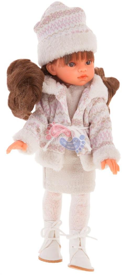 Кукла Antonio Juan Росио в розовом 2592P 33см