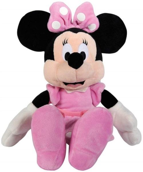 Nicotoy Disney Мягкая игрушка Минни Маус 25 см 5875742