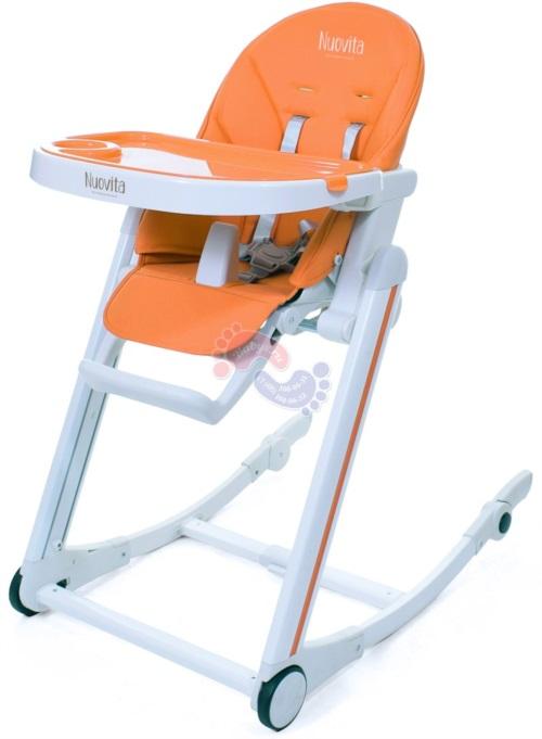 Стульчик для кормления Nuovita Speranza Arancione / Оранжевый