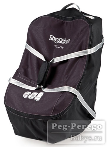 Peg Perego Travel Bag Car Seat / Пег Перего Тревел Бег