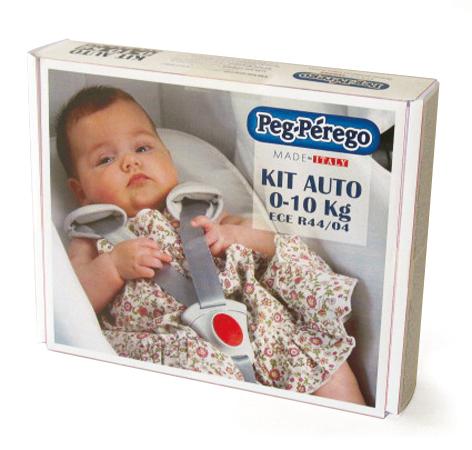 Автомобильный комплект Peg-Perego Kit Auto (Пег-Перего Кит Авто)