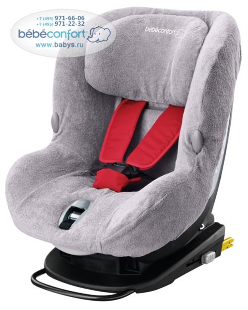 Летний чехол для автокресел Bebe Confort MiloFix