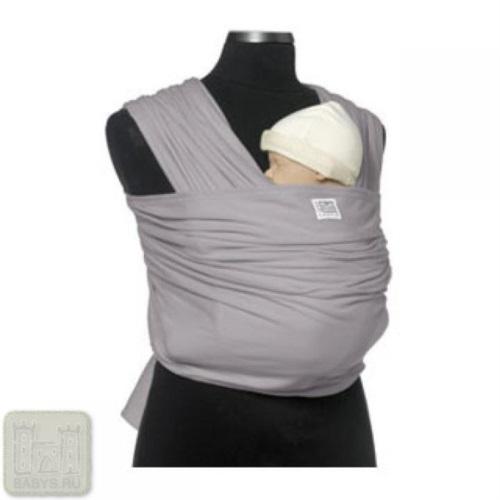 Red Castle Перевязь(слинг-шарф) для ношения ребенка 4.7 m Taupe