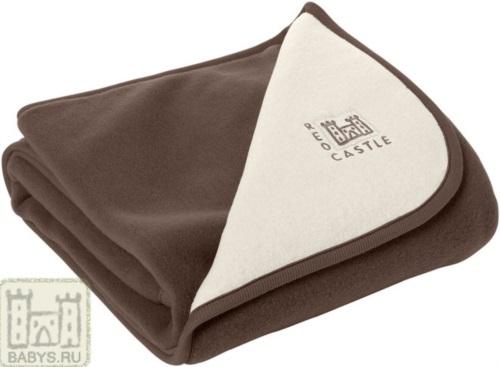 Red Castle флисовое одеяло 100х72 см.®