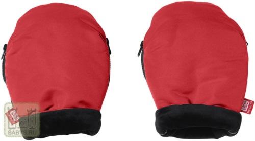 Red Castle Handies Рукавички-муфта для коляски Red