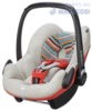 Автокресло Maxi-Cosi Pebble Folkloric Red / Макси-Коси Пебл арт.63077080