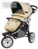 Прогулочная коляска Peg-Perego GT3 Fantasy Beige / Пег Перего ДжиТи3