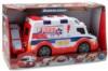Машина скорая помощь Dickie Toys 33 см св, зв, свободный ход 3308360