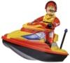 Водный скутер Пожарный Сэм Dickie Fireman Sam 3099624