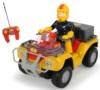 Пожарный Сэм Dickie, Квадроцикл на радиоуправлении 3099613