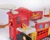 Пожарная станция с вертолетной площадкой Пожарный Сэм Dickie 3099623